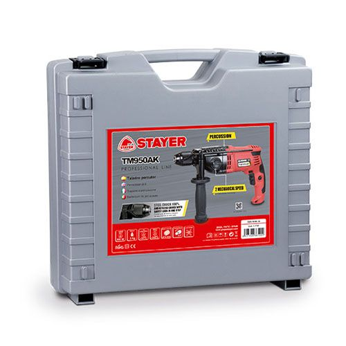 TM 950 A STAYER 2