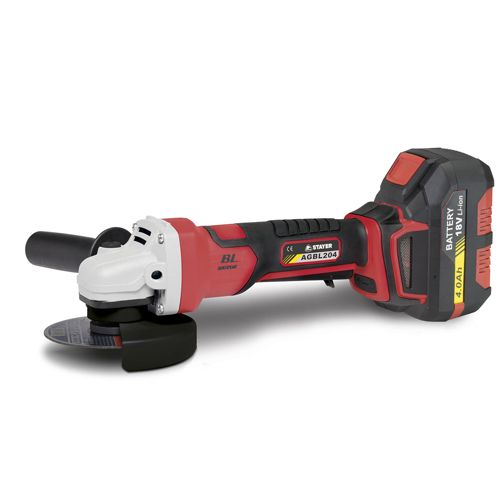 AGB L20 BRUSHLESS STAYER